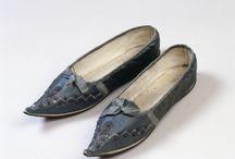 Shoes 1700