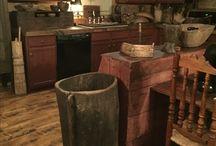 Prim Kitchens