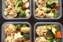 Freezer meals for the family