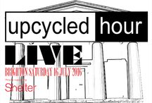 Upcycled Upcycling Events