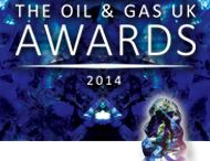 Apprentice and Graduates Nominated at the Oil and Gas UK 2014 Awards