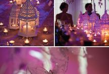 Decorations - Fairytale / by Stephanie Mai