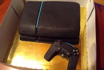 Playstation 4 / Seriously chocolately ....!