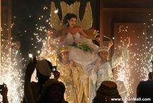 Middle Eastern Weddings / by Wedding Elegance by Nahid