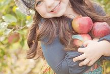 KIDS THE APPLES OF OUR EYES / by Mary Olson