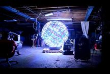 LED research / by Martin