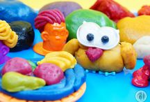 Gluten Free for Kid's Parties / Gluten free things for play & eating.
