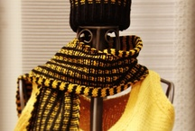 Patterns by YBD / Free patterns with the purchase of the yarn from the Yarns By Design boutique.