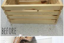 Wood's idea