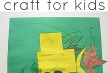 Construction Themed Crafts and Activities