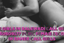 hot high class baner call girls