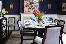 Dining Room / by Sally Brandwood