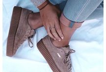 Shoes / Everyday new pins about beautiful shoes! (heels, boots, sneakers etc.)
