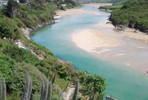 We love Cornwall / Inspiring shots from Cornwall, UK. A place where dreams are made