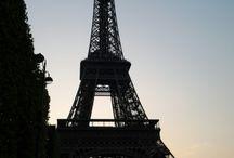Paris / Tours in Paris