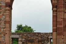 VIAGGI IN INDIA / Foto di viaggio in India