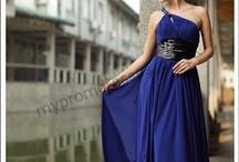 Monaco prom dress