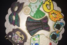 Cookies / Cookies made using Icing Images products