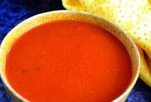 Soups for Dinner