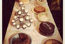 Let them eat cake! (etc...) / by Christina Cirillo Schmidt
