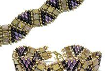 tile bracelets