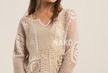 bluza NAKO