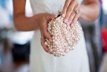 Crochet Handbags / by Patricia Forrest Cramer