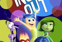 Inside Out '15 / by Marquee Cinemas