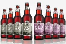 Packaging | Alcohol | Beer/Ale/Cider / Some awesome drinks packaging from around the world... lovely!