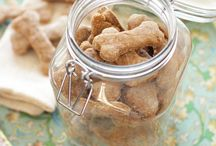 Dog's food recipes