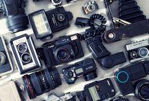 Câmeras ♡