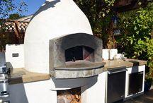 Living La Dolce Vita in California / Glimpses of Italian Lifestyle