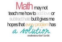 Mathematic Quotes