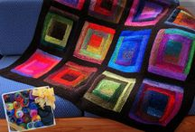 Kits / Kits we sell at Woolstock Knit & Sew in Glydon, MD  or on Woolstock.com