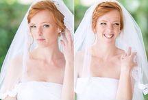 Hair done by me #kissthebride / PASSION FOR HAIR #bridalhair #bridesmaids #Portfolios