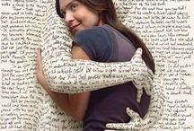 My Love Affair With Books / by Annemarie Luning