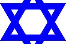 Jewish stuff