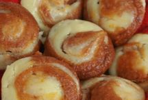 Recipes: Muffins, Bread, Rolls, Donuts