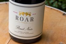 Monterey County / Wines from Monterey County