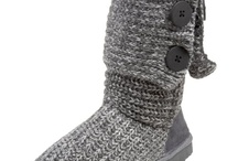 Favorite Boots  / by Lisa Russo