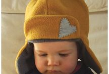 baby hats & headbands