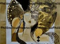 helenecloua.wix.com / Artiste peintre