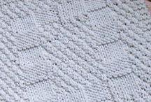 Knitting Patterns / by Christina Hansen
