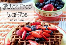 CCtoMB's Husband Needs Gluten Free Food!  / My husband recently found out he is Gluten Intolerant. I need recipes!!