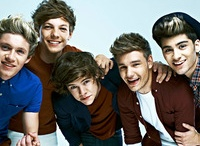 One direction ~~~ <3