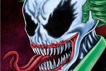 Best Joker drawings  / Best Joker drawings