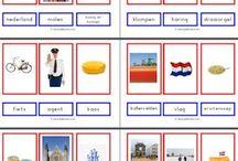 Nederland - activiteiten