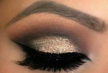 Beauty: eye's
