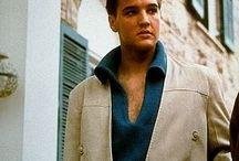 Elvis / by Robin Schlicht