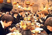 Harry Potter lover :3